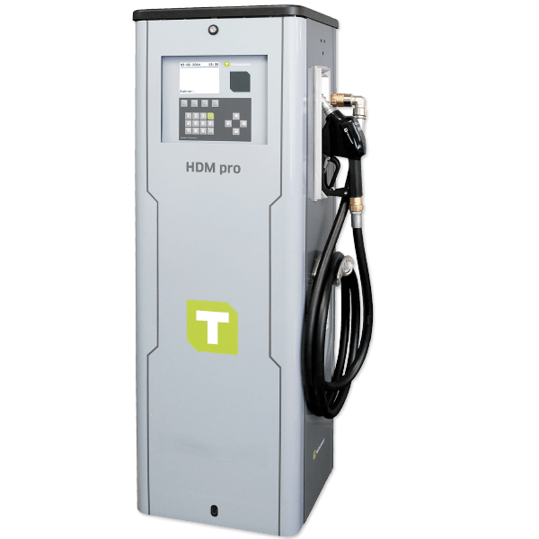 TECALEMIT UK - HDM pro 50/80 Fuel Dispenser