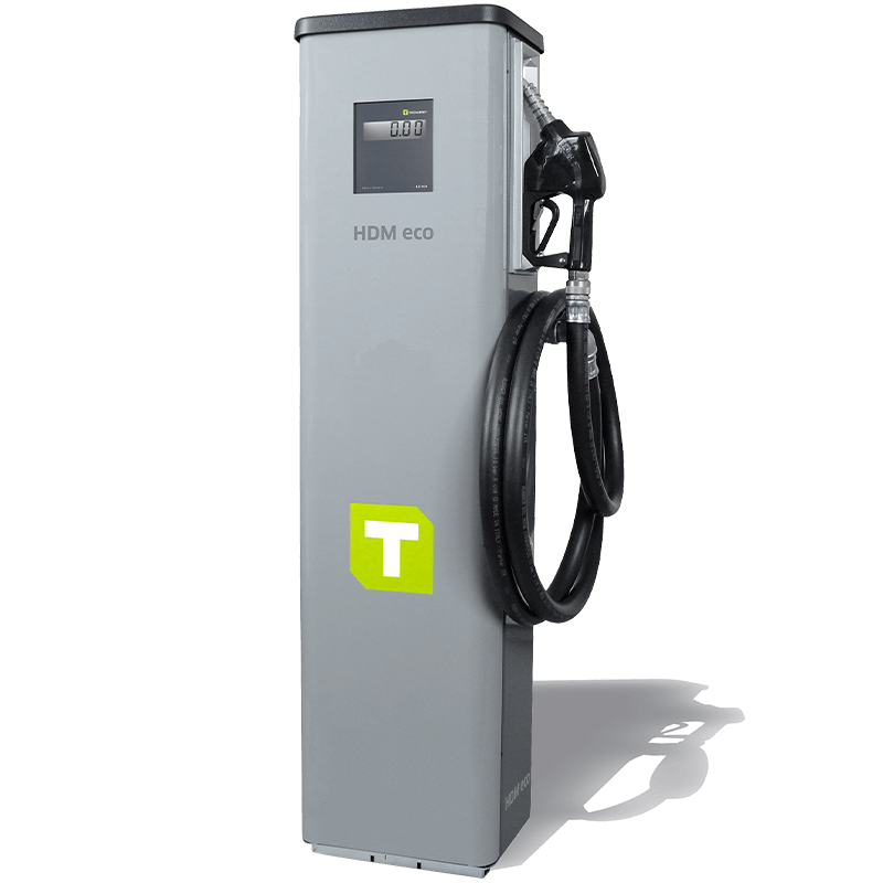 TECALEMIT HDM eco Litre Counter Dispensing Stations