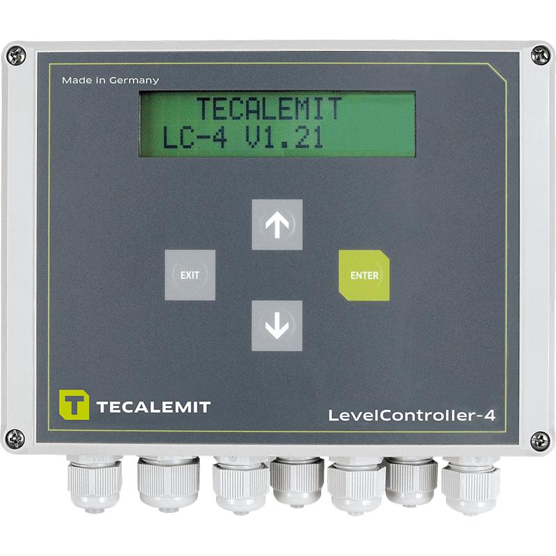 TECALEMIT UK 225700000 LevelController 4