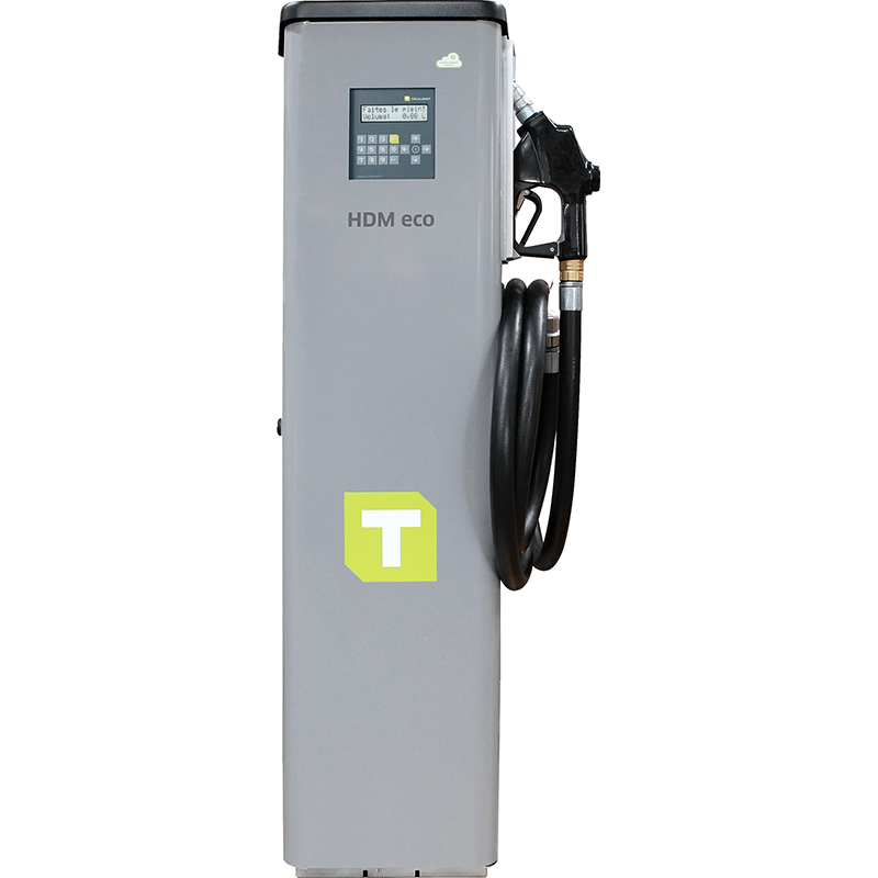 TECALEMIT UK - Fuel Management Systems