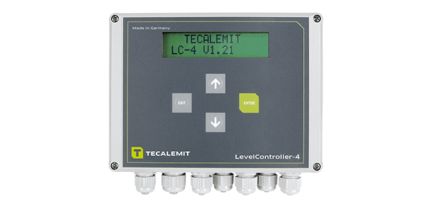 TECALEMIT UK Levelcontroller 4